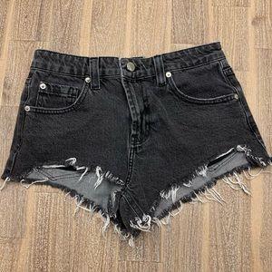 River Island Jean Shorts 4
